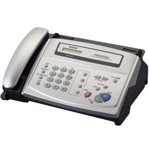 فکس برادر مدل Fax-236S