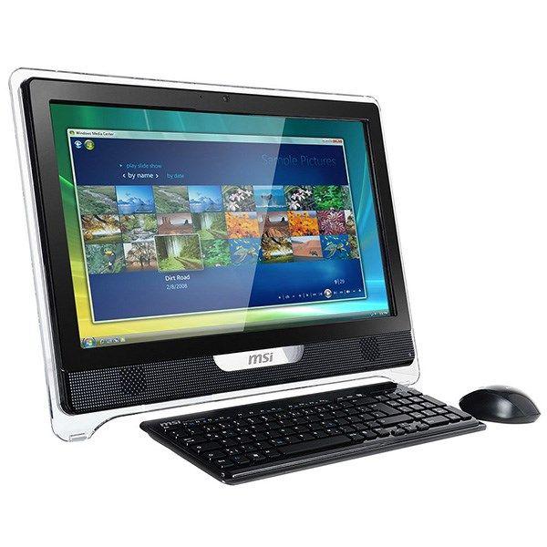 کامپیوتر همه کاره 21.5 اینچی ام اس آی مدل AE2210