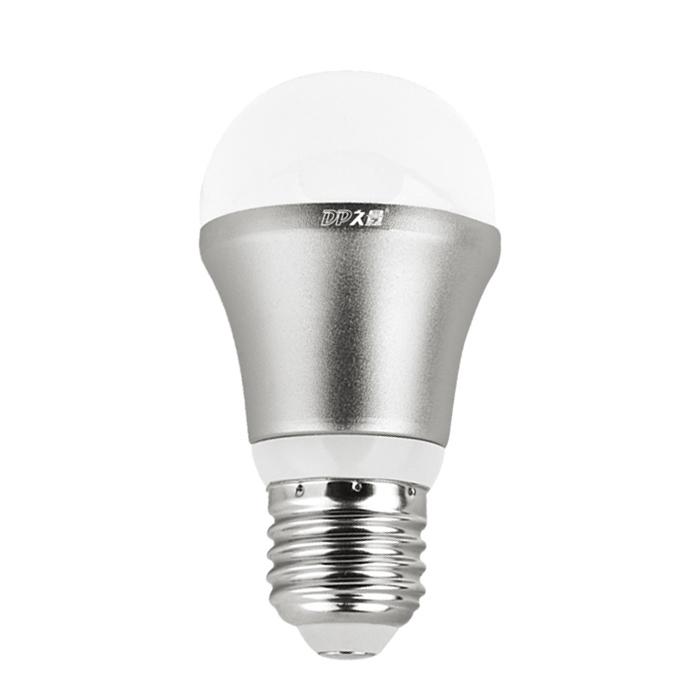 لامپ ال ای دی 5 وات دی پی مدل 01 پایه E27