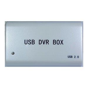 ضبط کننده ویدیویی مدل EM_USBD014A