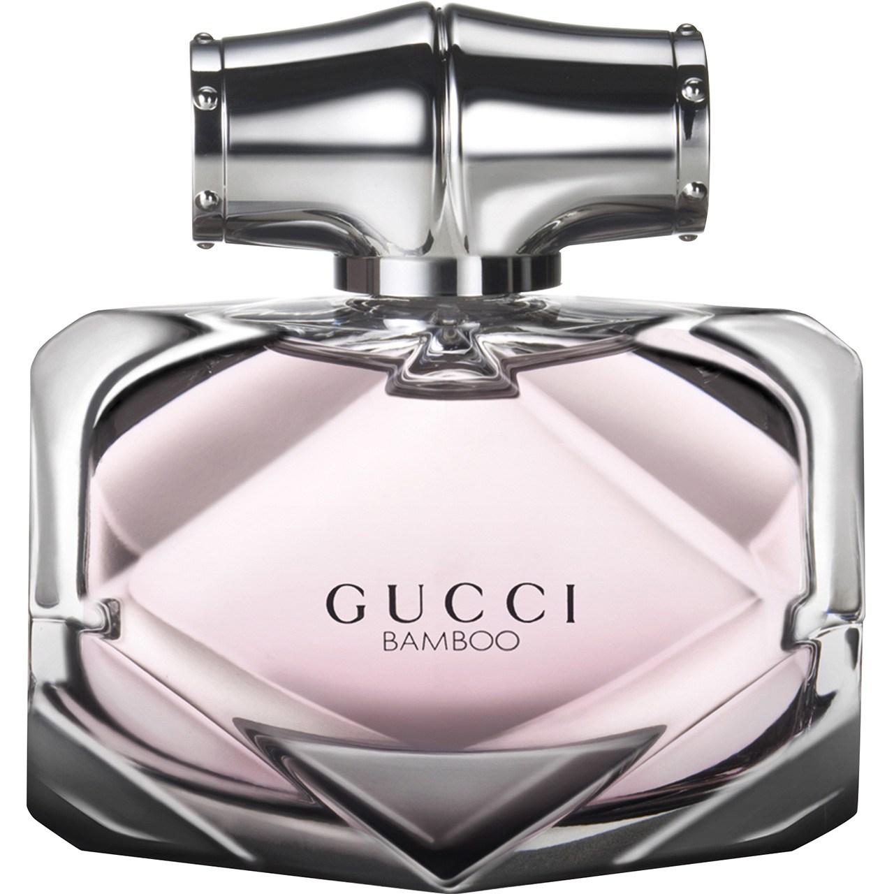 ادو پرفیوم زنانه گوچی مدل Gucci Bamboo حجم 75 میلی لیتر