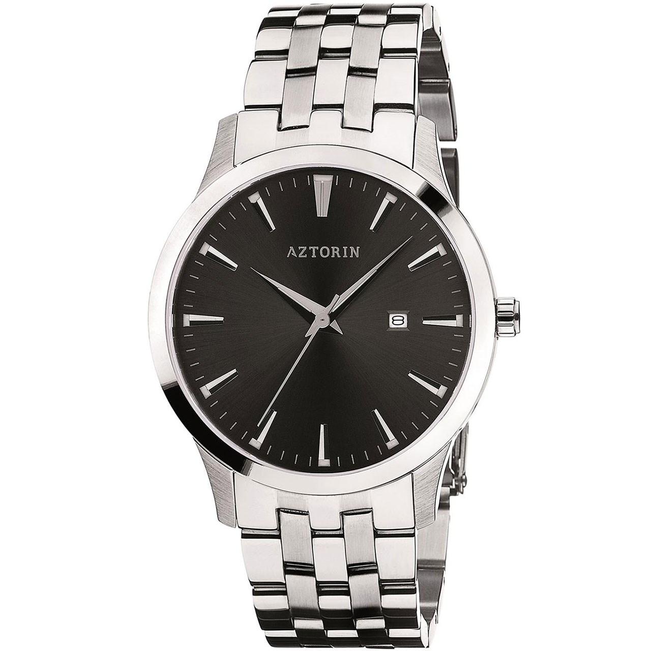 ساعت مچی عقربه ای مردانه ازتورین مدل A033.G120