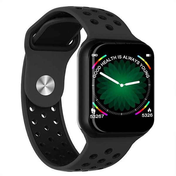 بررسی و {خرید با تخفیف}                                     ساعت هوشمند مدل F8 pro                             اصل