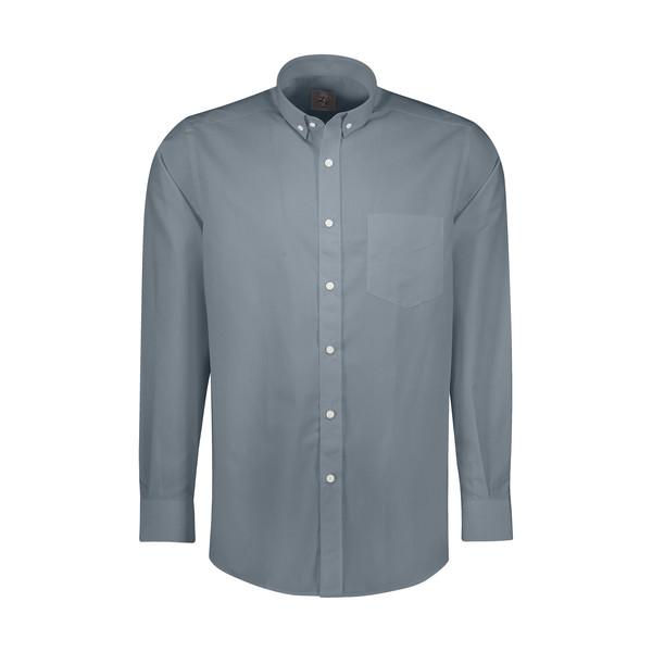 پیراهن آستین بلند مردانه زی مدل 153139293