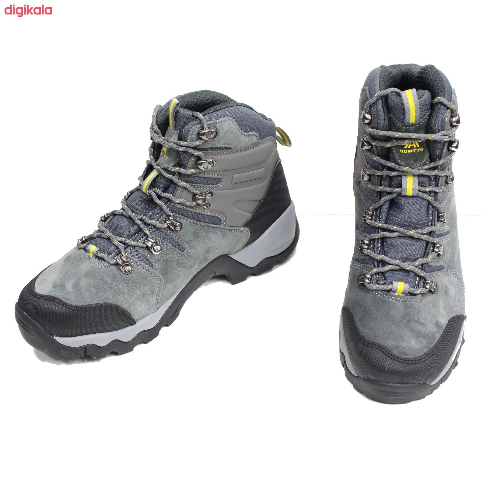 کفش کوهنوردی مردانه هامتو مدل 210473A-2 main 1 6