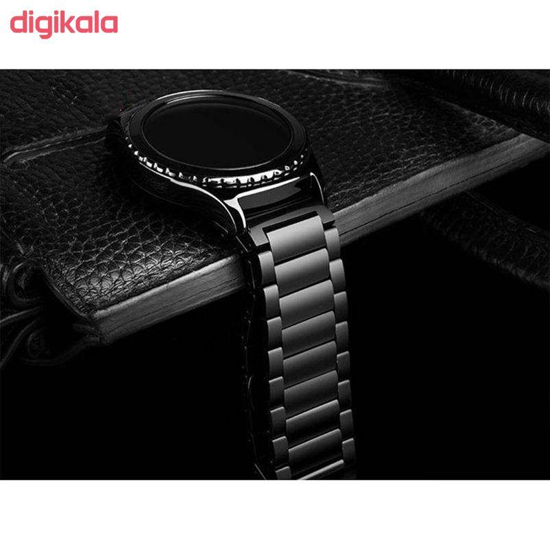 بند مدل FE-001 مناسب برای ساعت هوشمند سامسونگ Galaxy Watch Active / Active 2 main 1 2