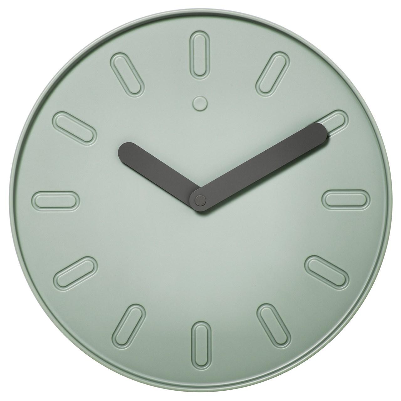 ساعت دیواری ایکیا مدل Slipsten