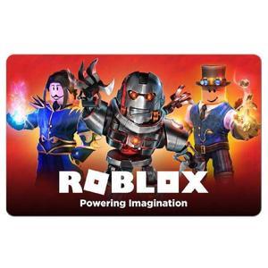 گیفت کارت 10 دلاری روبلاکس مدل RLX10