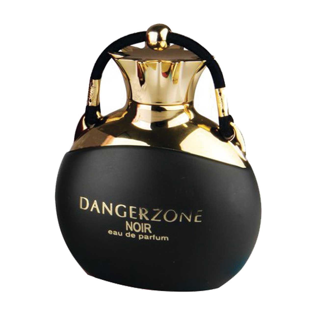 ادوپرفیوم زنانه لین یانگ مدل Danger Zone حجم 100 میلی لیتر