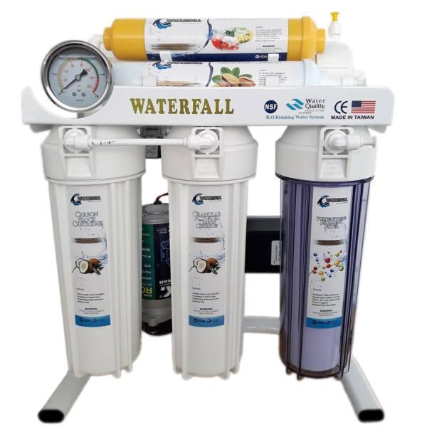 دستگاه تصفیه آب واترفال مدل نیاگارا