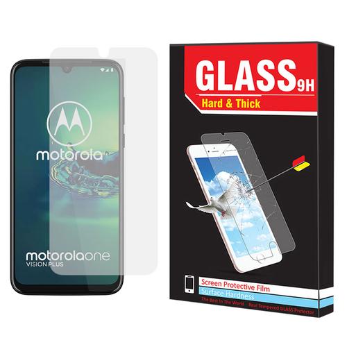 محافظ صفحه نمایش Hard and Thick مدل SD-01 مناسب برای گوشی موبایل موتورولا Moto One Vision Plus