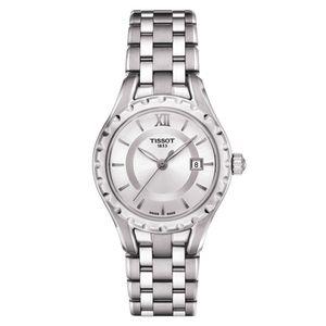 ساعت مچی عقربه ای زنانه تیسوت مدل Lady T072 T072.010.11.038.00