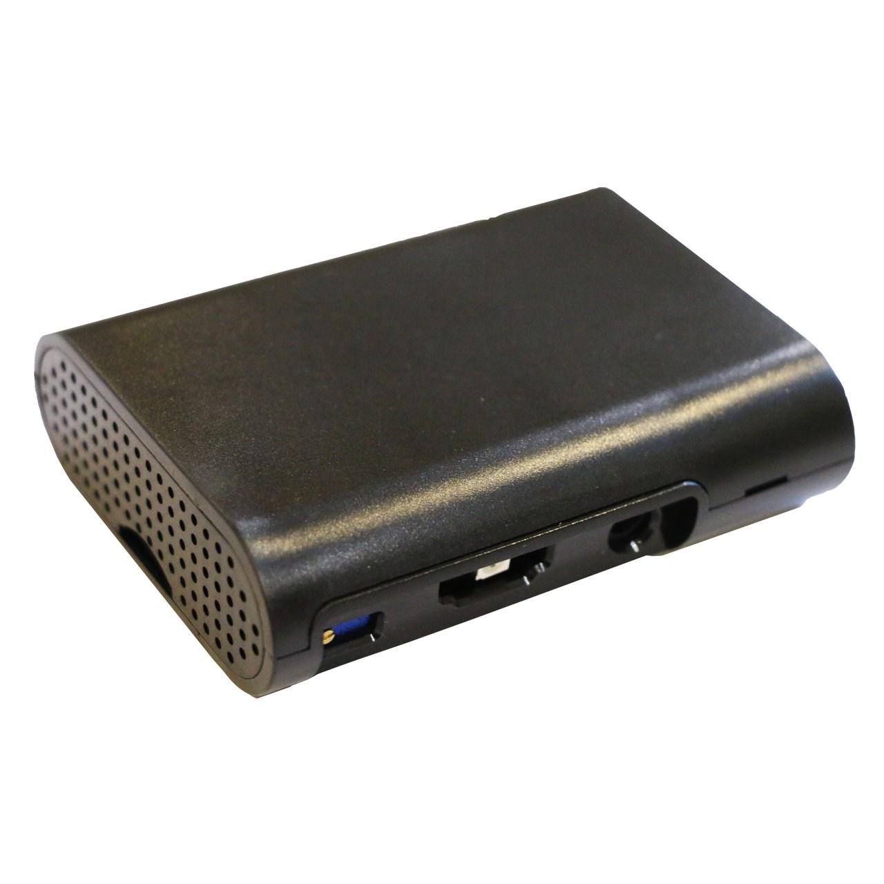 دستگاه زنگ اخطار هوشمند زلزله مدل xp7000