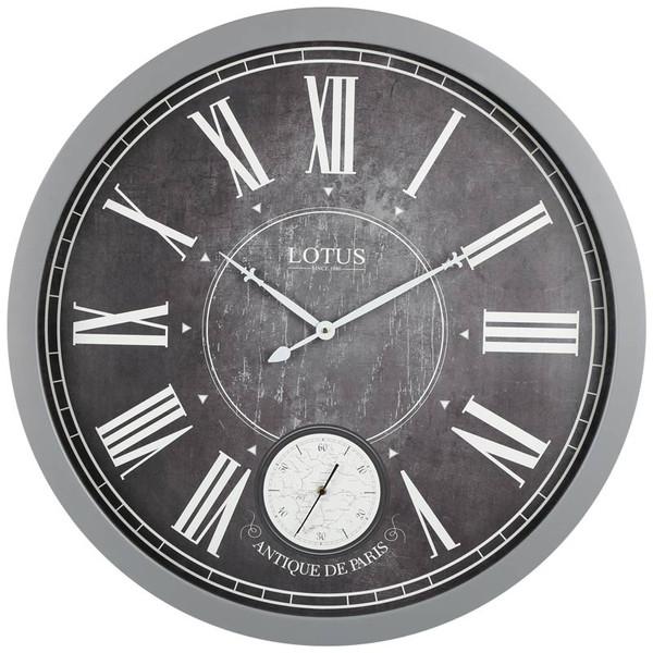 ساعت دیواری لوتوس مدل 7737