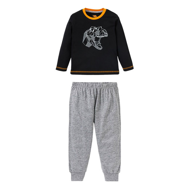 ست تی شرت و شلوار پسرانه لوپیلو کد lusbp230