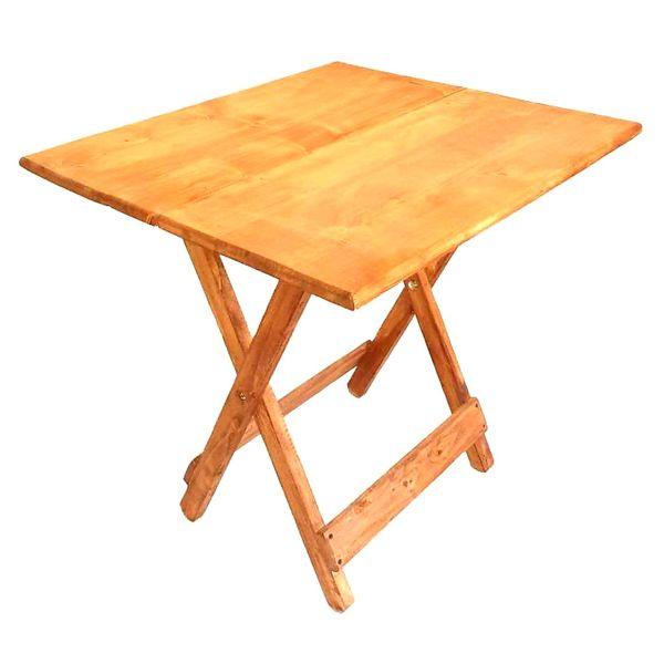 میز ناهارخوری مدل تاشو