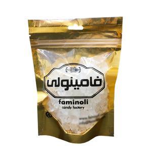 نبات سفید کریستالی فامینولی - 300 گرم