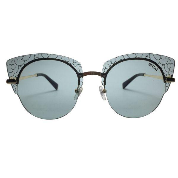 عینک آفتابی زنانه دیتیای مدل B9230