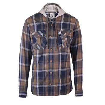 پیراهن آستین بلند مردانه کوک تریکو مدل 62001