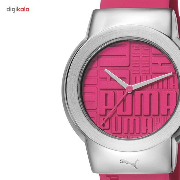 ساعت مچی عقربه ای زنانه پوما مدل PU103842005