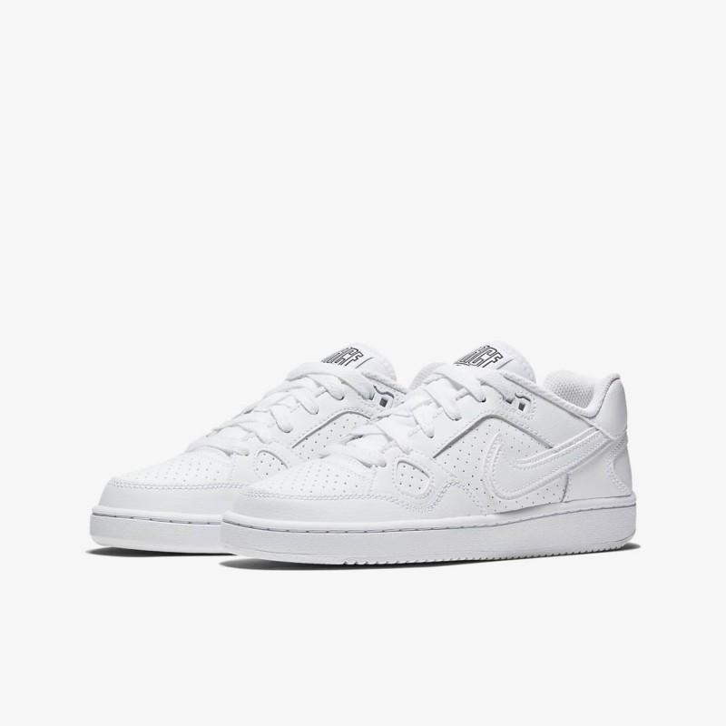 کفش راحتی  نایکی بچگانه مدل SON OF FORCE