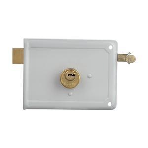 قفل در حیاطی داف مدل HAYAT630