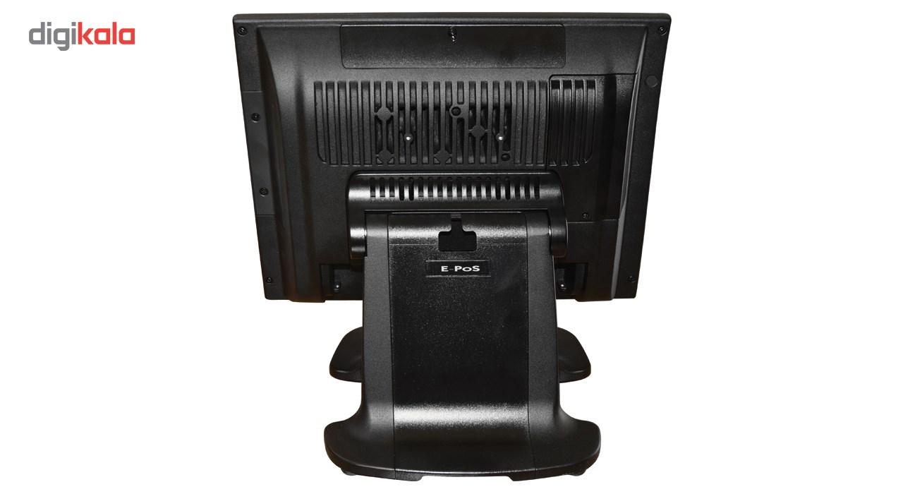 قیمت                      صندوق فروشگاهی POS لمسی ایپوز مدل Xtreme I Series