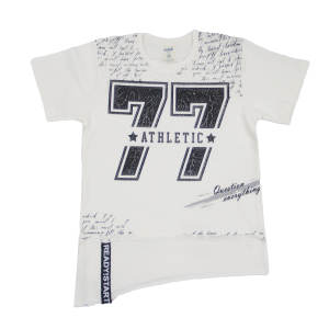 تی شرت پسرانه کارن کد 9042