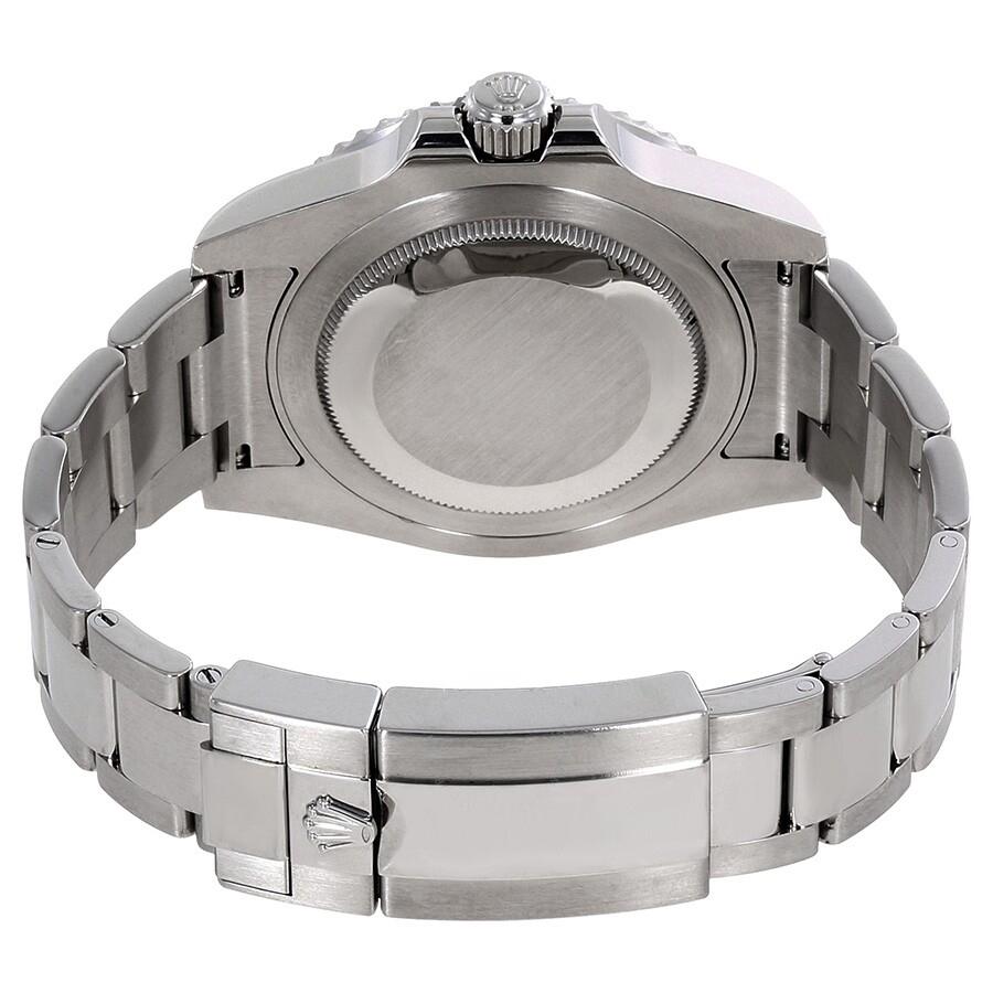 ساعت مچی عقربهای مردانه مدل GMT Master II                     غیر اصل