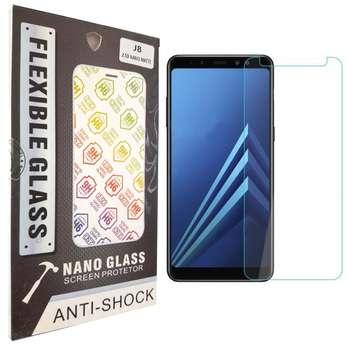 محافظ صفحه نمایش نانو مدل A1nan مناسب برای گوشی موبایل سامسونگ Galaxy J8 2018