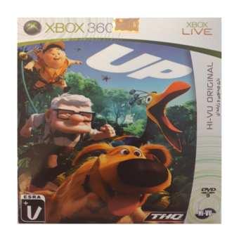 بازی up مخصوص xbox 360
