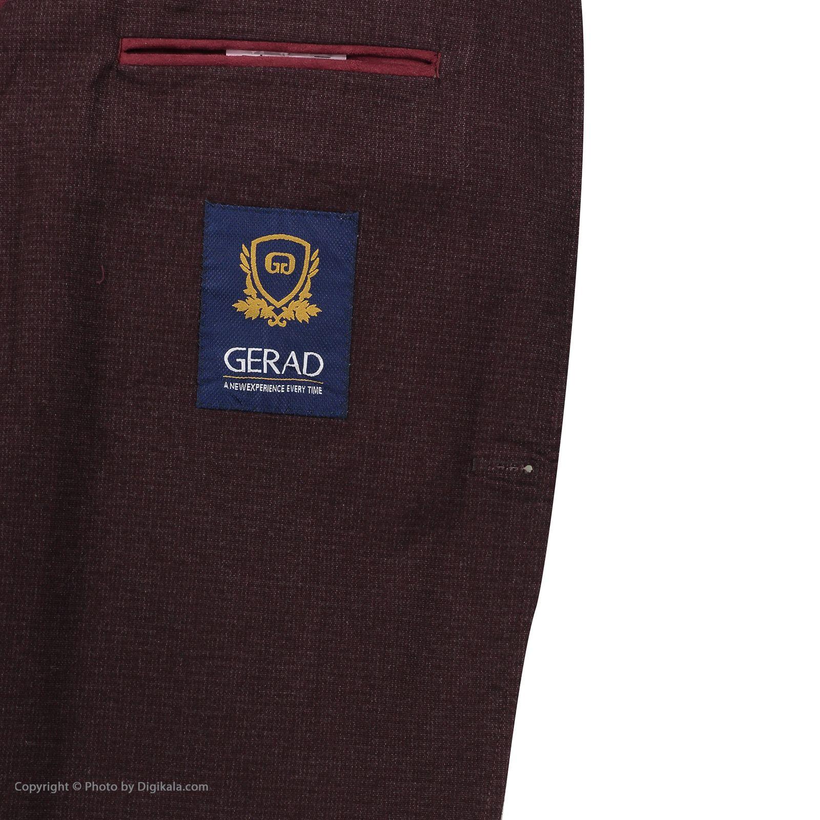 کت تک مردانه گراد کد 021 -  - 8