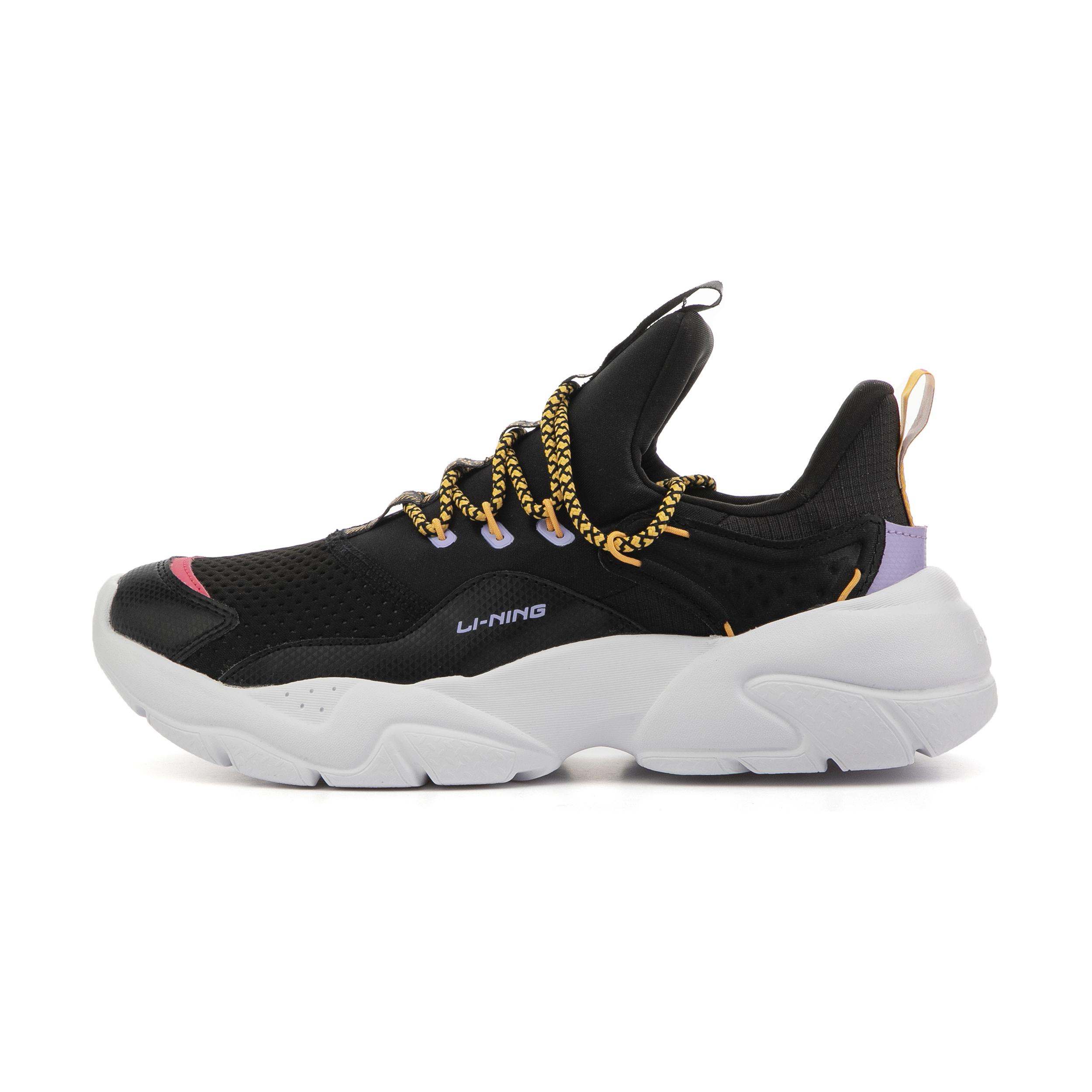 کفش مخصوص دویدن زنانه لینینگ مدل AGCP162-2