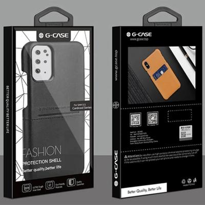کاور جی-کیس مدل Cardcool مناسب برای گوشی موبایل سامسونگ Galaxy S20 Plus