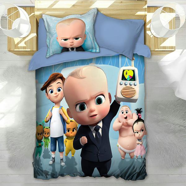 سرویس خواب مدل بچه رییس یک نفره 4 تکه