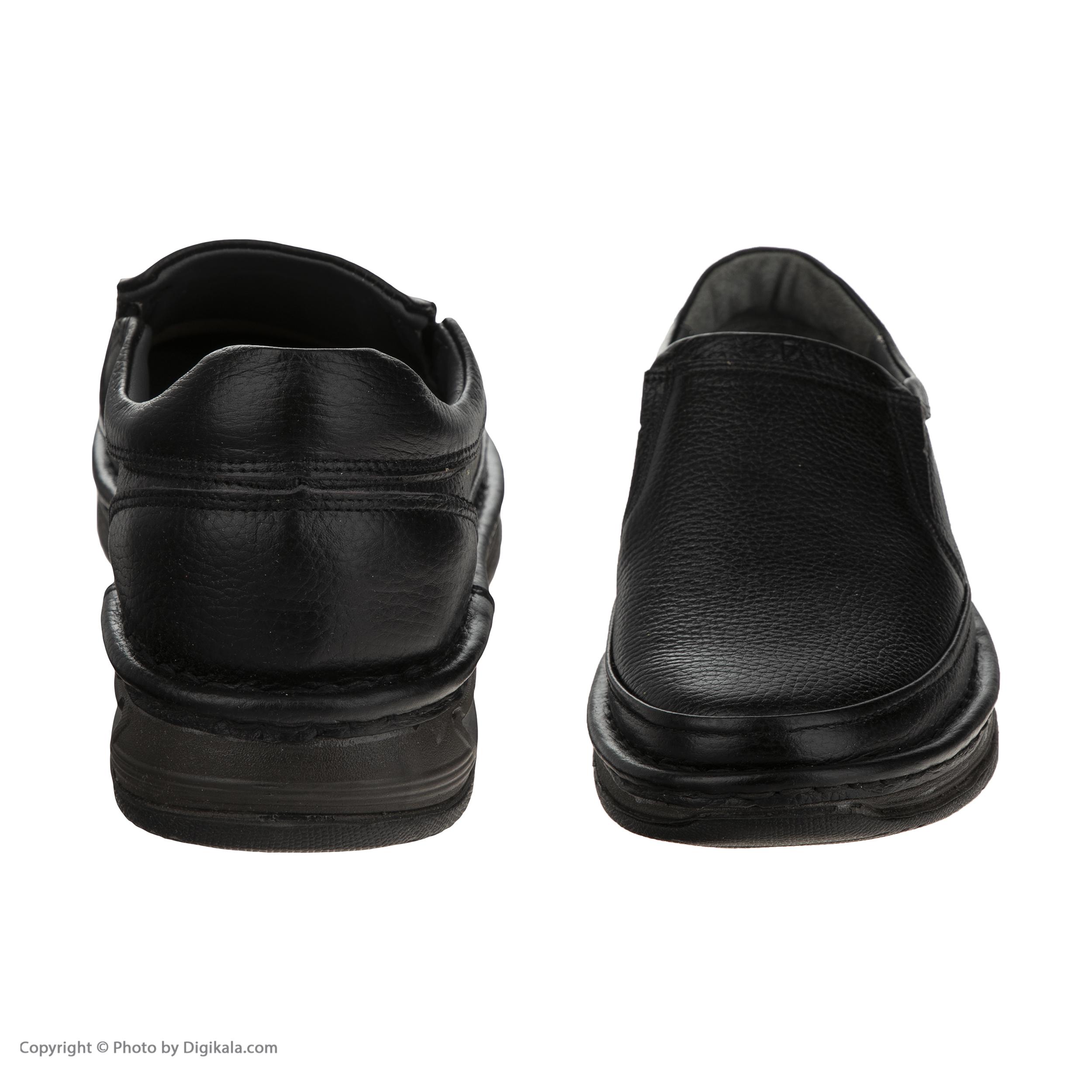 کفش روزمره مردانه بلوط مدل 7292A503101 -  - 5