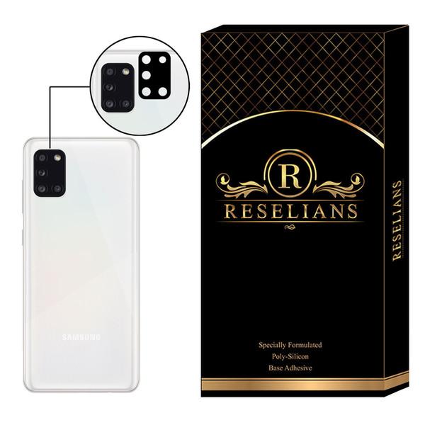 محافظ لنز دوربین نانو رزلیانس مدل RBL مناسب برای گوشی موبایل سامسونگ Galaxy A31
