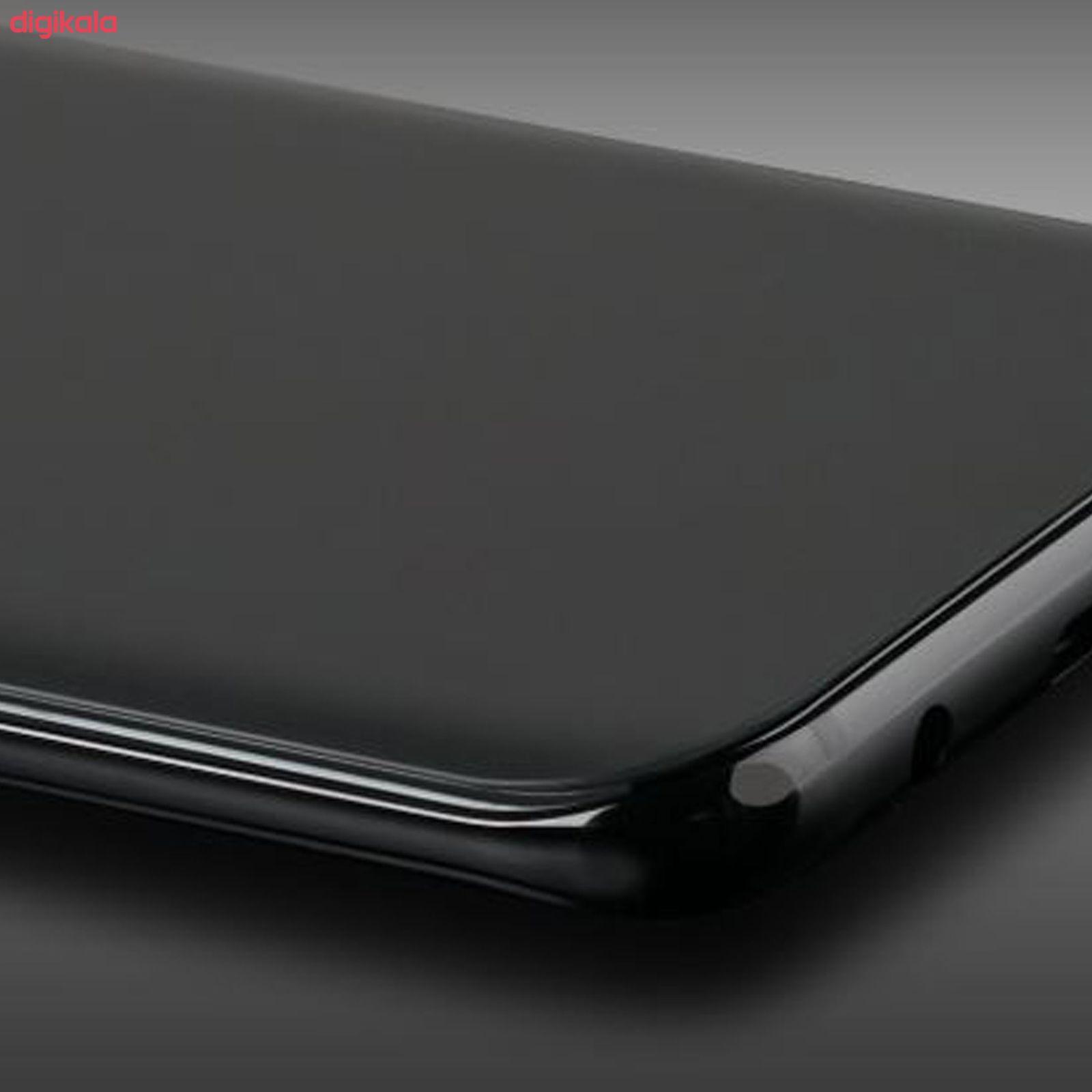 محافظ صفحه نمایش حریم شخصی ژنرال مدل GNprv-01 مناسب برای گوشی موبایل اپل IPhone X / XS main 1 5