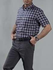 پیراهن مردانه زی مدل 1531228MC -  - 3