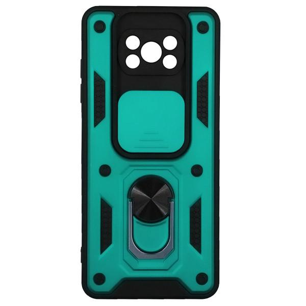 کاور مدل XM326 مناسب برای گوشی موبایل شیائومی Poco X3 / Poco X3 NFC