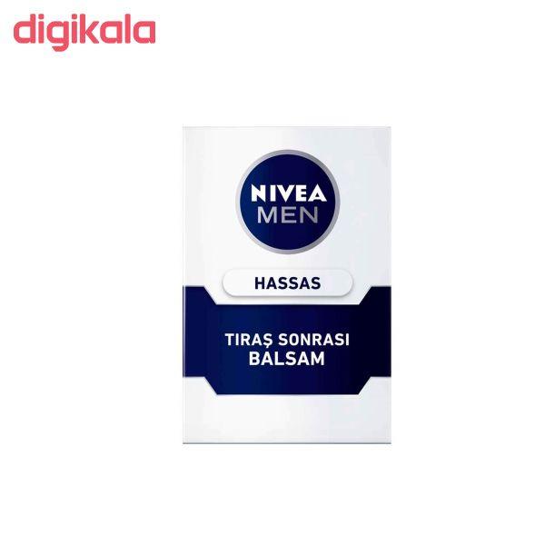 افترشیو نیوآ مدل HASSAS TIRAS SONRASI BALSAM حجم 100 میلی لیتر main 1 1