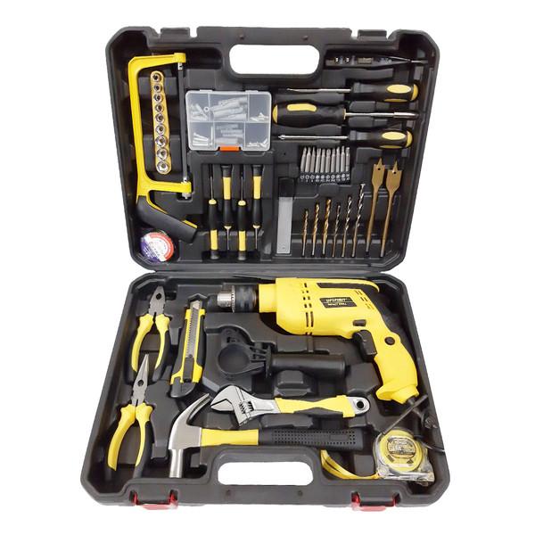 مجموعه 100 عددی ابزار آپ اسپیریت مدل US-100
