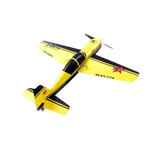 هواپیما کنترلی بازی ناین ایگلز مدل yak 54