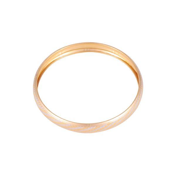 النگو طلا 18 عیار زنانه کد G911