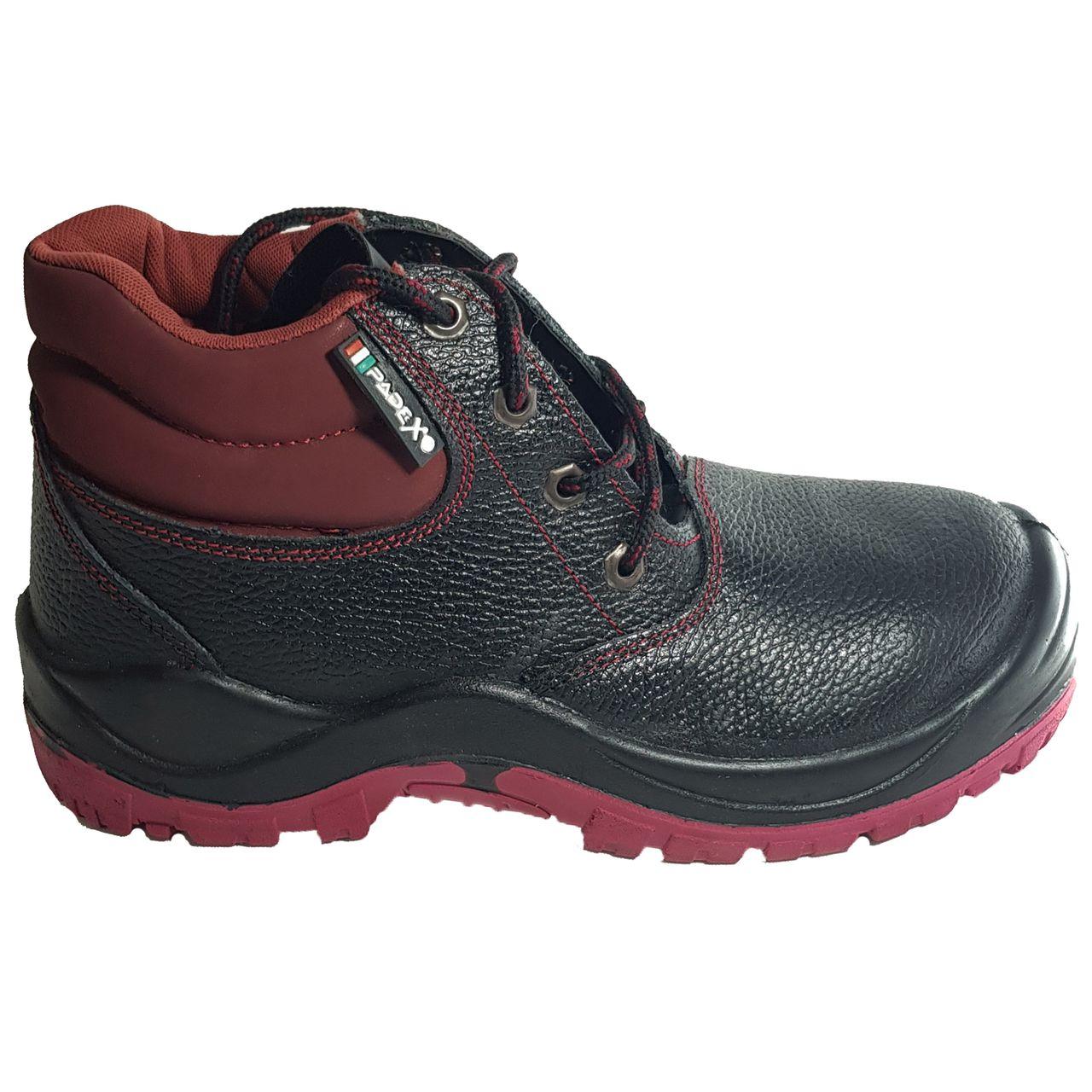کفش ایمنی مدل padex