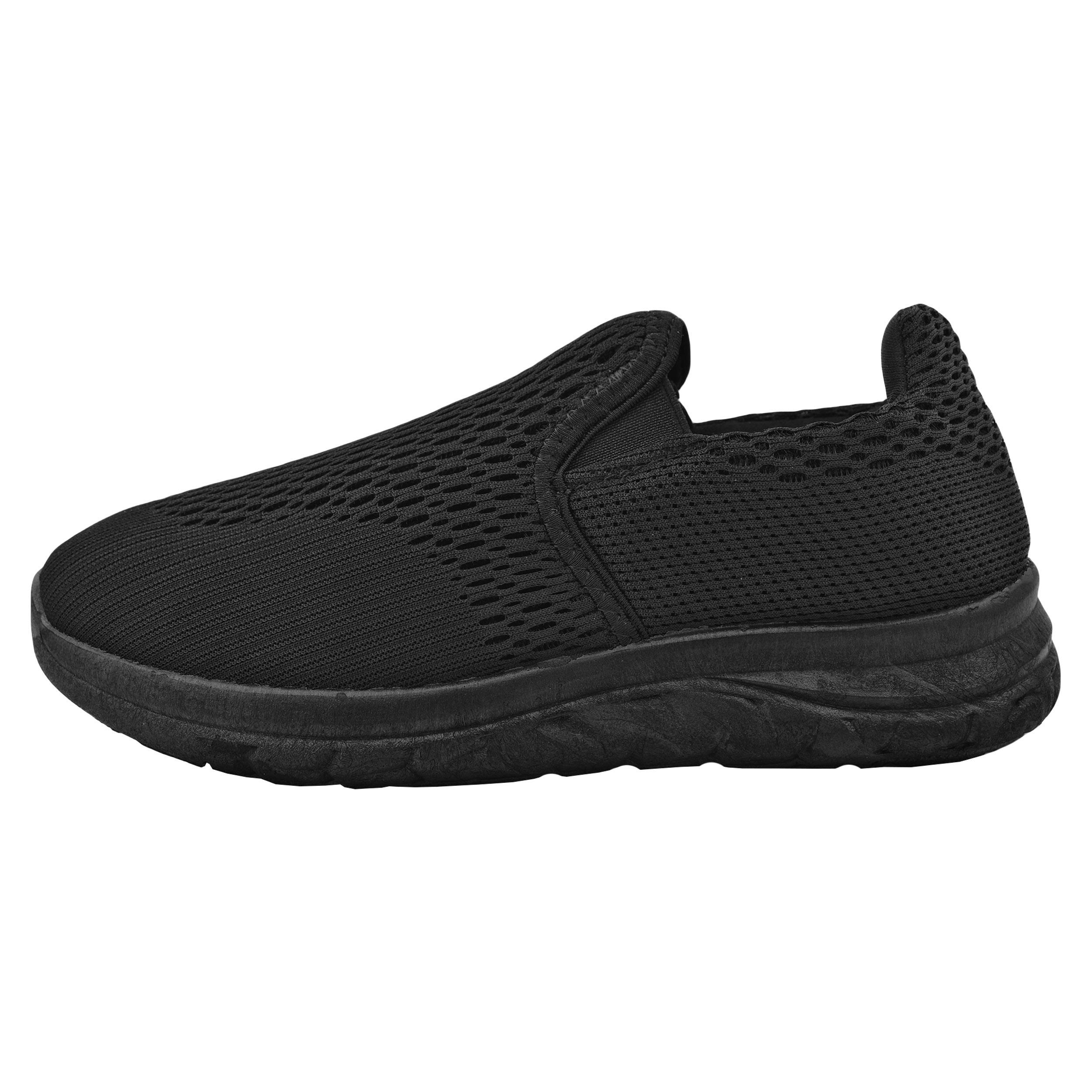 کفش مخصوص پیاده روی دخترانه نسیم مدل مرسدس کد 8500