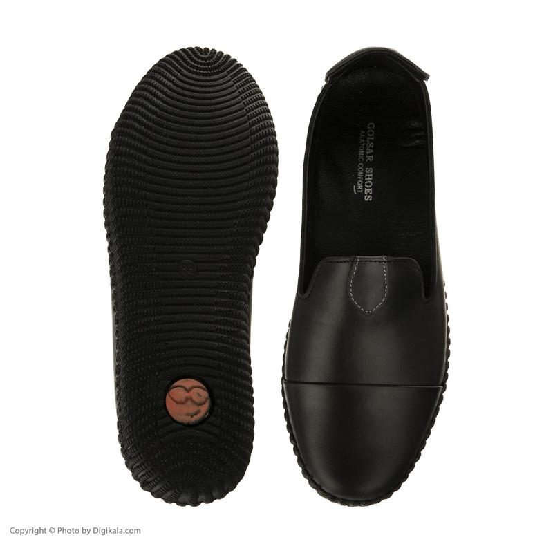 کفش روزمره زنانه گلسار مدل 5010c500101