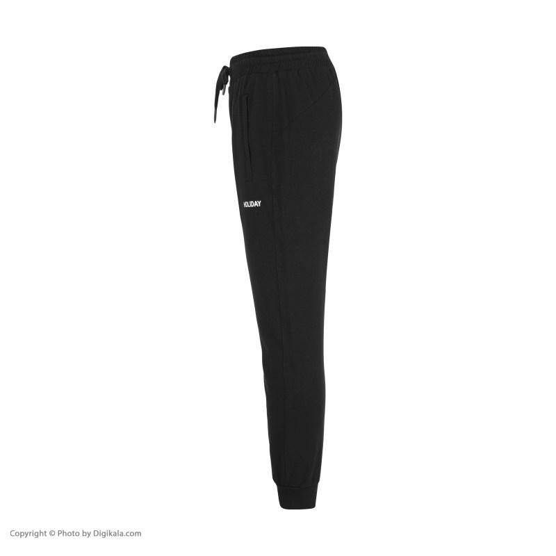 شلوار ورزشی مردانه هالیدی مدل 800009-BLACK