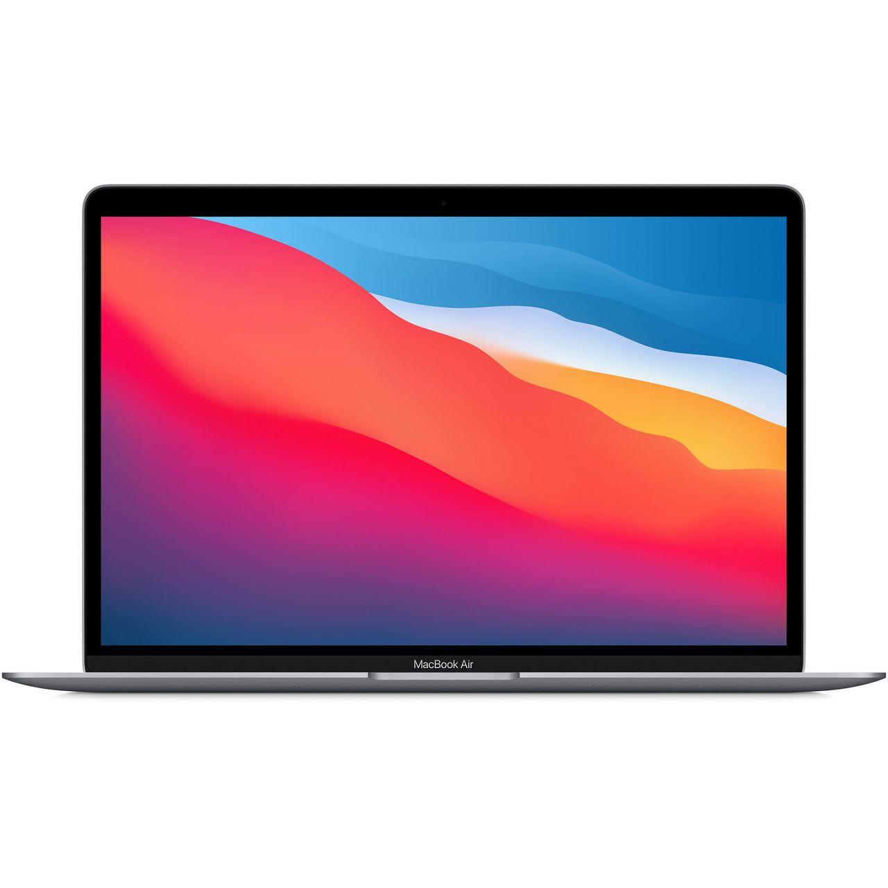 لپ تاپ ۱۳ اینچی اپل مدل MacBook Air MGN63 2020