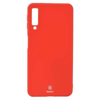 کاور مدل SLC مناسب برای گوشی موبایل سامسونگ Galaxy A7 2018 / A750